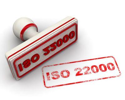 Опубликовано новое издание стандарта ISO 22000 | Технорматив